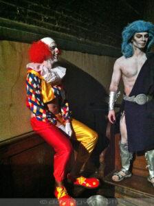 Clown wtmk